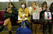 Soorten kleding in Japan