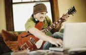 Hoe te schrijven van subsidies voorstellen voor muziek