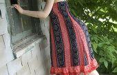 Eenvoudig te maken zomer jurken