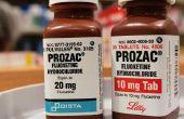 Bijwerkingen van Prozac en Alcohol