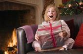De ideeën van de Gift van Kerstmis voor meisjes vanaf 8 jaar