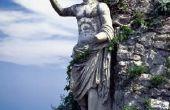 Wat Is het verschil tussen Griekse & Romeinse sculpturen?