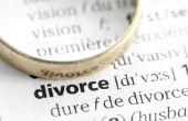 Wat gebeurt er wanneer een rechter Awards een stuk van eigendom in een echtscheiding?