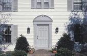 Hoe te repareren van een lek van deur
