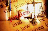 Werkgelegenheidswetgeving over het wijzigen van een functiebeschrijving