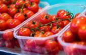 Hoe We classificeren groenten en fruit