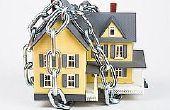 Hoe om te achterhalen of een huis is in afscherming