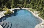 Wilt u Algaecide toevoegen aan een zwembad met een zout water systeem?