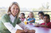 Lente thema ideeën voor Preschool