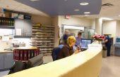 Een ziekenhuis kan zetten een pandrecht op onroerend goed voor onbetaalde medische rekeningen?