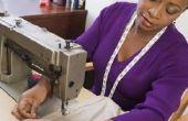 Hoe maak je een klerikale Shirt