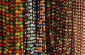 How to Make Huichol sieraden