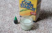 How to Make Flubber zonder Borox of vloeibaar zetmeel
