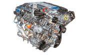 De geschiedenis van Chevrolet motoren