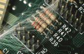 Hoe Bereken versterkers in een Parallel Circuit via elke weerstand