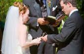 Het wijzigen van een naam na een huwelijk in Illinois