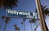 Dingen voor kinderen te doen in Hollywood