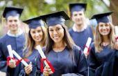 Hoe lang duurt het om te verdienen een Bachelor's Degree?