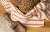 Wat Is het verschil tussen volkoren meel & volkoren tarwebloem voor gebak?