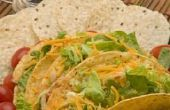 Hoe maak je droge Taco-kruiden
