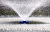 Hoe meet je de druk van het Water zonder de voorwaarde-Utility Gauge