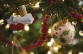 Hoe ontwerp je eigen kerstkaarten voor E-mail