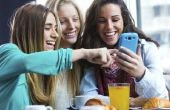Het verzenden van video's met een Android telefoon