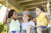 How to Teach Kids de kwaliteiten van een goede vriend