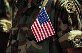 Wat zijn de verschillende soorten soldaten?