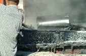Hoe te verwijderen van de dakbedekking Tar