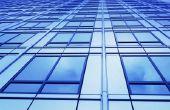 Typische glas Curtain Wall gewicht