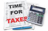 Hoe de berekening van de totale fiscale aansprakelijkheid