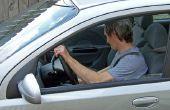 How to Disable het klokkenspel van de veiligheidsgordel in een Dodge RAM
