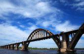 Soorten Railroad bruggen