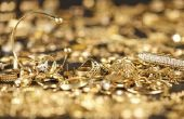 Items die bevatten van Scrap goud