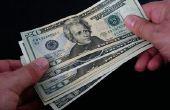 Hoe te aanvaarden van een gedeeltelijke betaling voor een auto