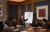 Vergelijking & Contrast voor Corporate Planning & strategische Planning