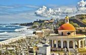 Cruises naar Puerto Rico uit Florida
