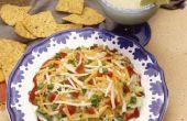 How to Make Weight Watchers-vriendelijke Taco Salade