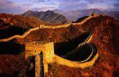 Hoe toe te passen voor een visum naar China