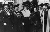 Rechten van de vrouw in de Late jaren 1800 tot de vroege jaren 1900