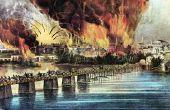Wat waren de globale effecten van de Amerikaanse Burgeroorlog?