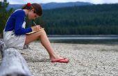 Hoe om te schrijven een afscheid brief aan iemand je echt liefde