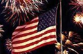 Hoe te te vieren dag van de onafhankelijkheid