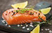 Hoe te eten schoon met IBS