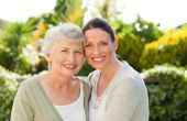 De giften van de sympathie voor de dood van een moeder