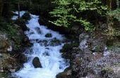 Wat Is het verschil tussen erosie en afzetting?