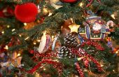 Land Christmas Decorating Ideas