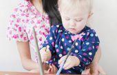 Activiteiten voor kinderen bij een kind Care Center