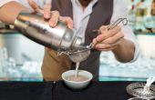 Hoe om te dienen een Cocktail